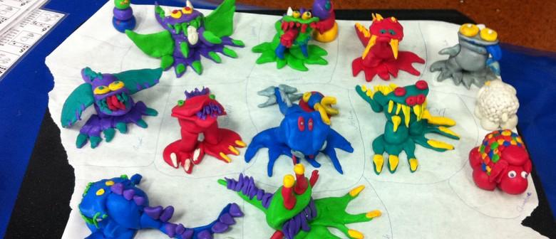 Masita Clay-art Workshop