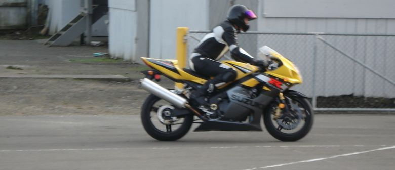 Victoria Motorcycle Club - Actrix Winter Series