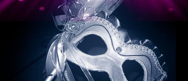 Christmas Masquerade Salsa Ball 2011