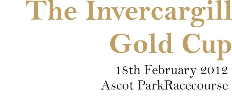 The Invercargill Gold Cup 2012