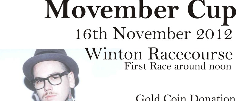 The Winton Movember Cup 2012