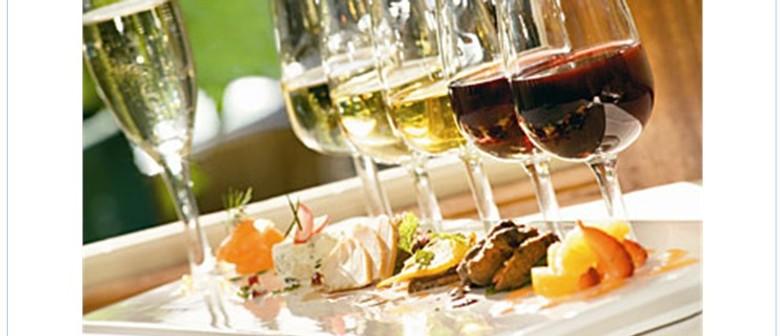 Bulgarian Gourmet Food and Wine Tasting