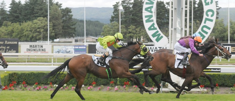 Manawatu Standard Boxing Day Races