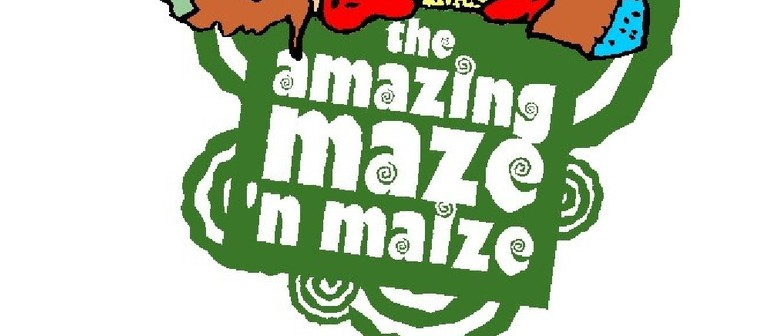 Amazing Maze 'n Maize