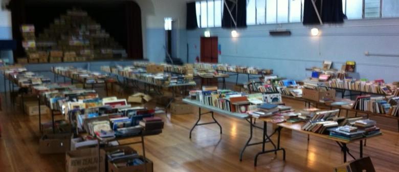 2 Buck Book Fair