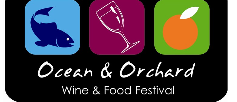 Bay of Islands Ocean and Orchard  Wine & Food Festival 2012