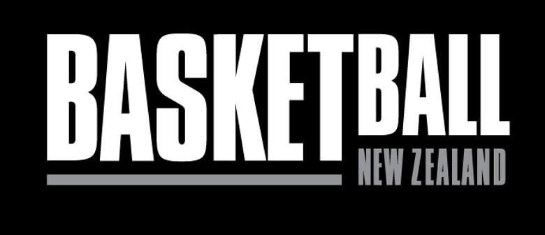 BBNZ Open National Championship Basketball Tournament