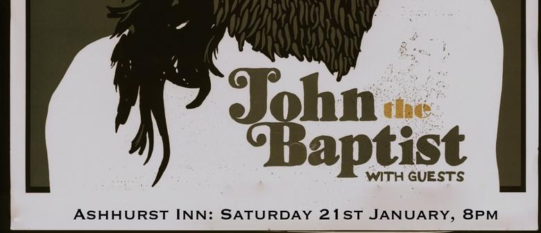 John the Baptist & 69OHMS