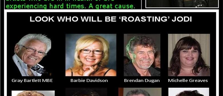 Variety Artists Club of New Zealand Celebrity Roast