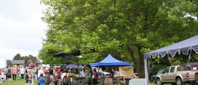 Cross Hills Gardens Country Fair 2012