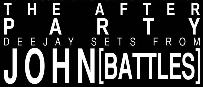MUM Club Feat John Stanier (Battles) DJ set + Pikachunes