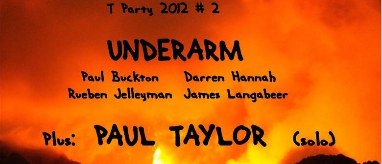 T Party