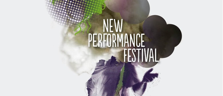 New Performance Festival - Festival Club
