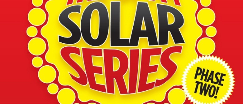 The UP FM Solar Series 2012 - Phase 2