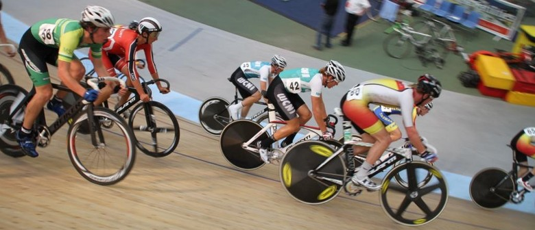2012 Age Group Track Cycling National Championships