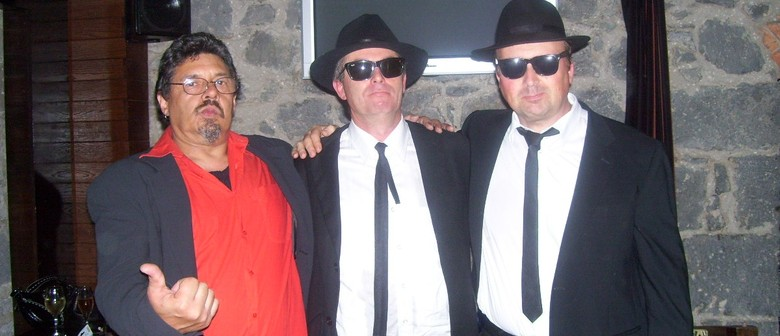 NZ Blues Brothers Show
