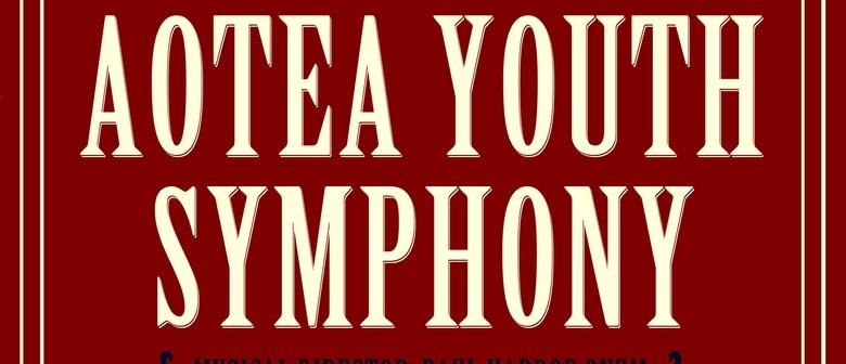 Aotea Youth Symphony Reunion Celebration