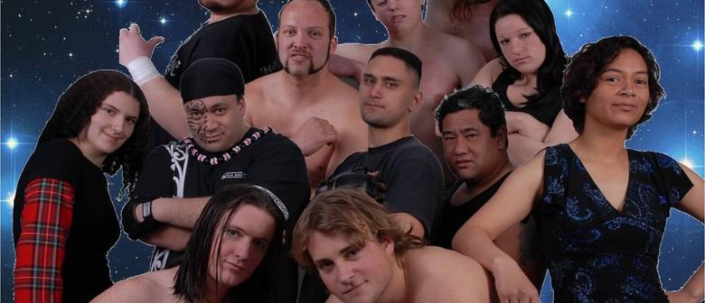 New Zealand Wide Pro Wrestling