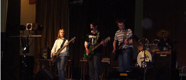 Woodstock Jam
