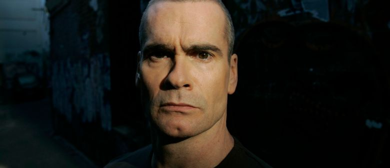 Henry Rollins - The Long March Spoken Word Tour