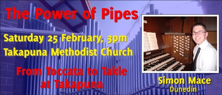 The Power of Pipes