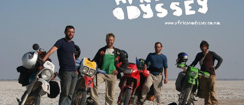 African Odyssey Premiere