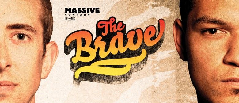 Massive Company - The Brave