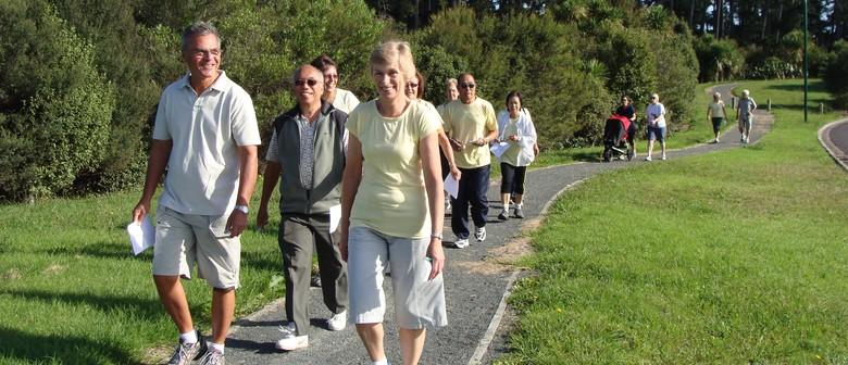 Sport Waitakere Walk It Series