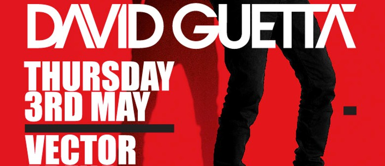 Our:House Presents David Guetta