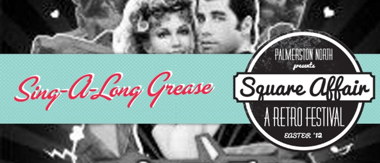 Grease Sing-A-Long Movie
