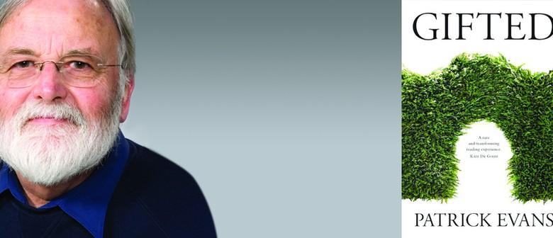 W&R Week: Patrick Evans - NZIAF