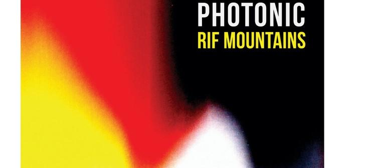 Photonic Album Release