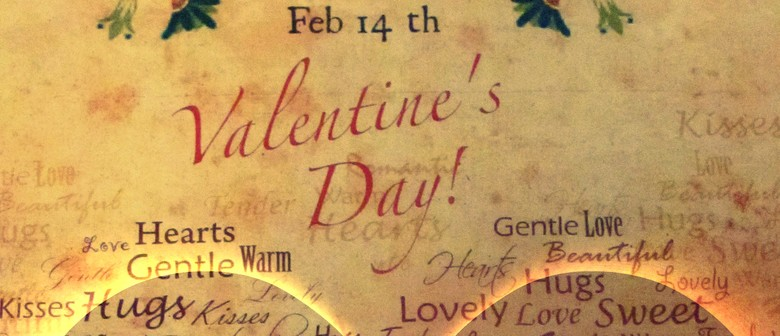 Valentine's Day Dinner and Tango Show