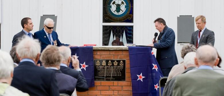 75 Squadron NZ Association 2012 Reunion