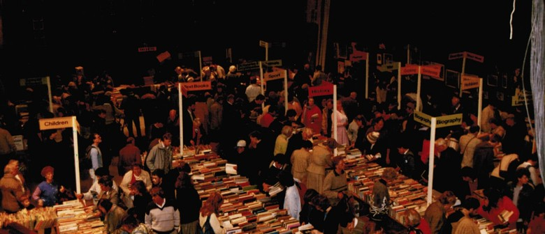 The Star Regent 24 Hour Booksale