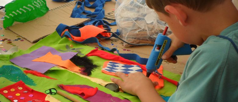 Franklin Children's Arts Festival