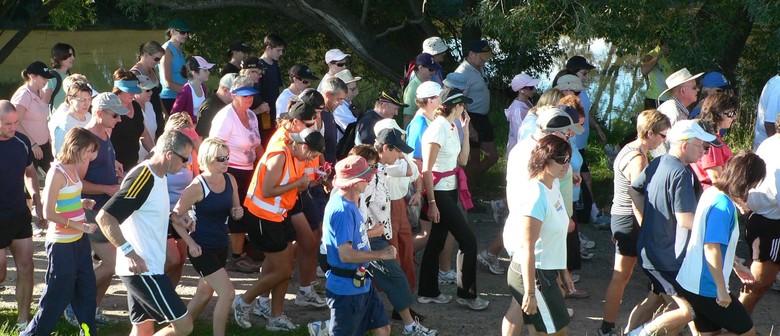 Kaiapoi-Rangiora Fun Run & Walk