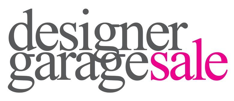 The Designer Garage Sale - NZ Fashion Festival Edition