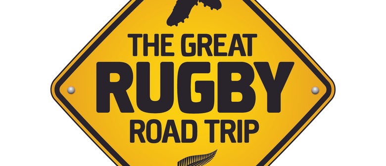 Great Rugby Road Trip