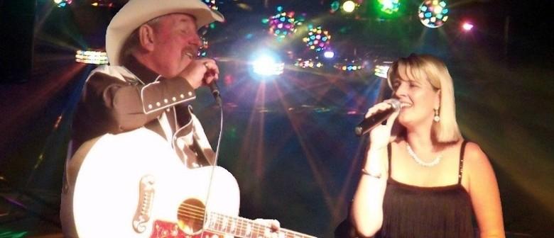 Kylie Austin and Trevor V. Stevens