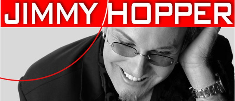 Jimmy Hopper - One Heart's Journey Tour 2012
