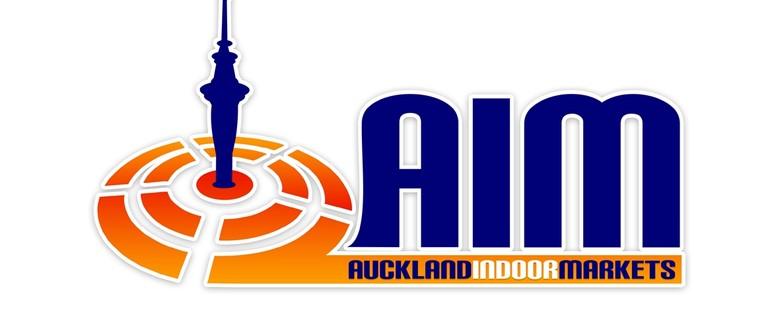 AIM - Auckland Indoor Markets