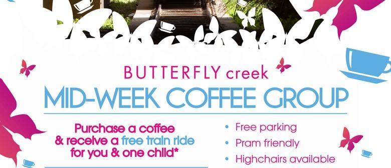 Butterfly Creek Coffee Groups
