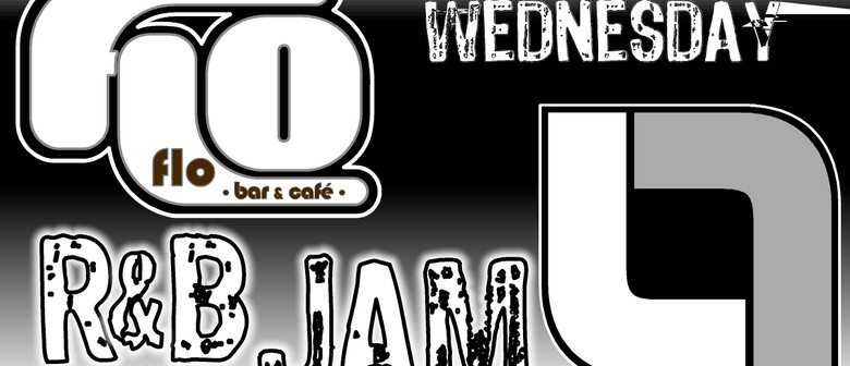Wednesday R&B Jam Night
