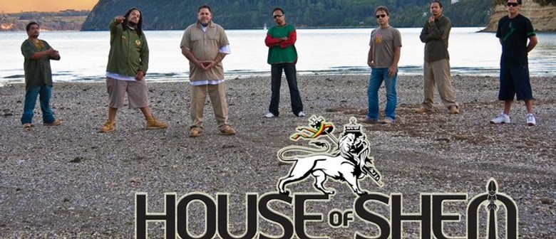 House of Shem, Native Sons & Chad Chambers