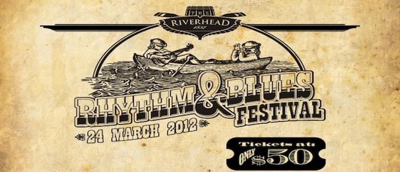 The Riverhead Rhythm & Blues Festival
