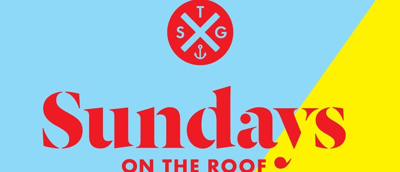 Sundays on the Roof with DJ Tido