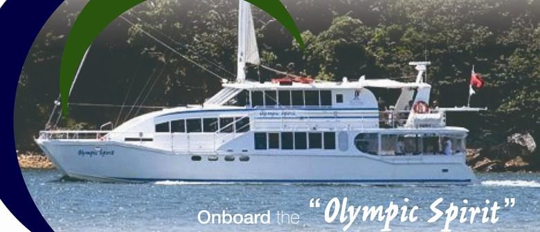 Spectator Cruises