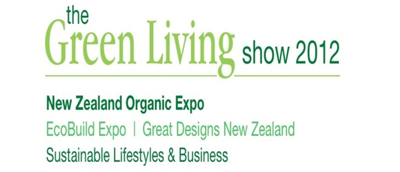 The Green Living Show & New Zealand Organic Expo 2012