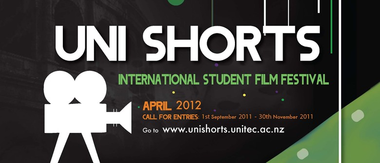 Uni Shorts - International Student Film Festival